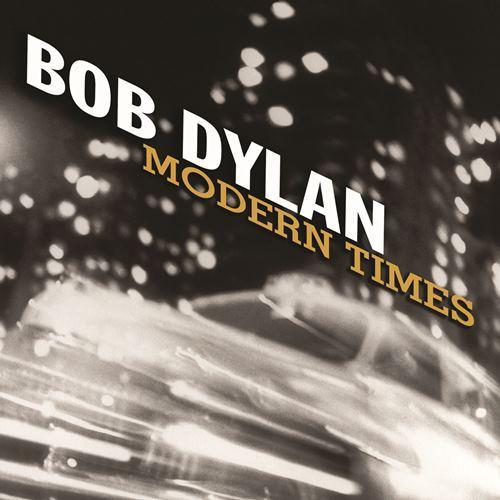 MODERN TIMES (2 LP) (180G VINYL) (GATEFOLD SLEEVE)