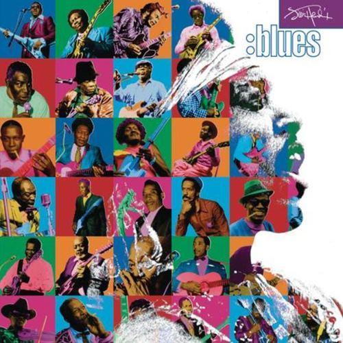 BLUES (2 LP) (180G VINYL) (GATEFOLD SLEEVE)