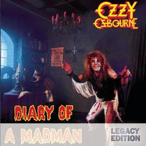 Diary Of A Madman (Legacy Edition) (2 CD) (Digipak)