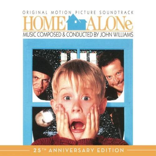 HOME ALONE - 25TH ANNIVERSARY EDITION