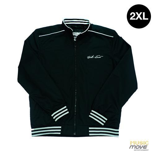 Jacket typo อัสนี-วสันต์ size 2XL