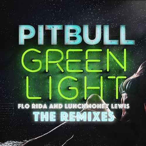 Greenlight (The Remixes)