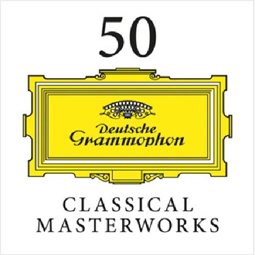 50 Classical Masterworks
