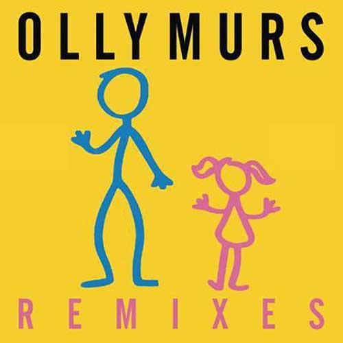 Grow Up (Remixes)