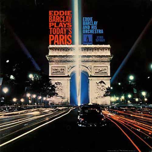 Plays Today's Paris
