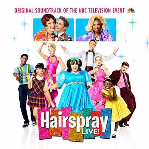 (It's) Hairspray