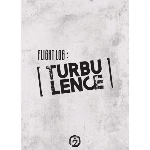 FLIGHT LOG : TURBULENCE THAILAND EDITION