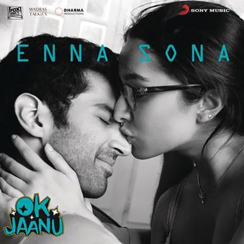 Enna Sona (From