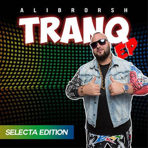 Tranq - EP