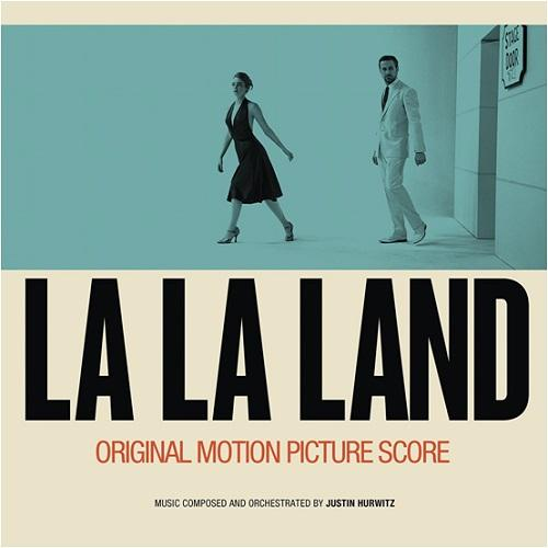 La La Land score.