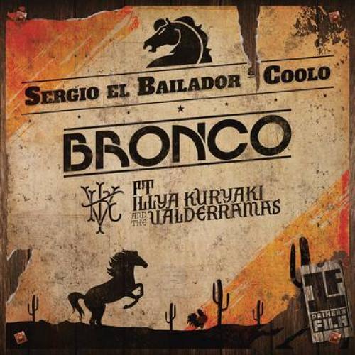 Medley: Sergio el Bailador / Coolo