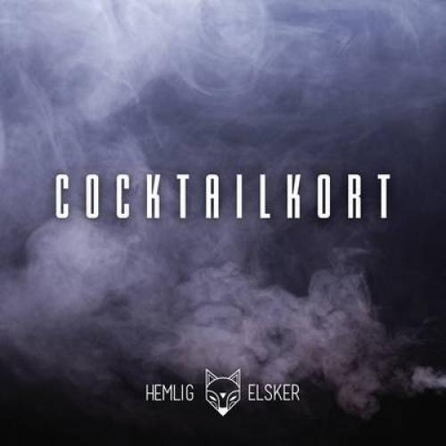 Cocktailkort