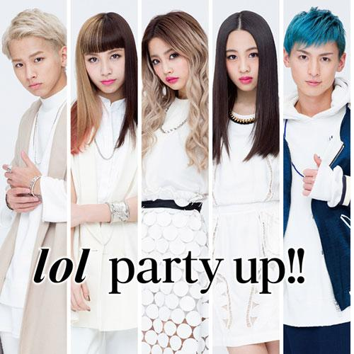 party up!!