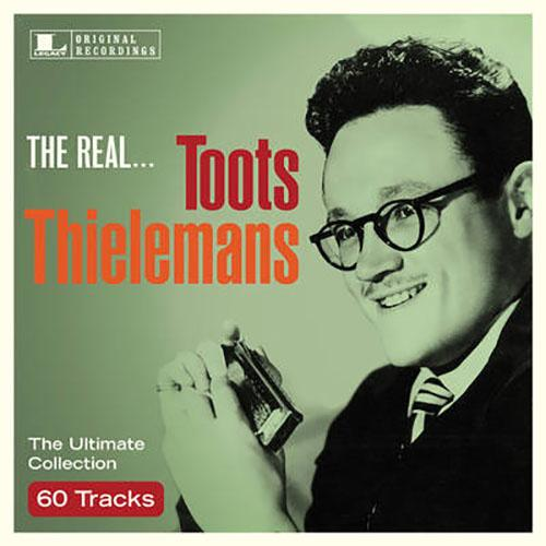 The Real... Toots Thielemans