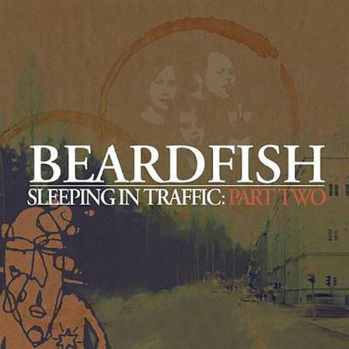 Sleeping In Traffic: Pt. 2