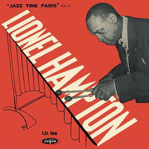 Jazz Time Paris Vol. 4 / 5 / 6