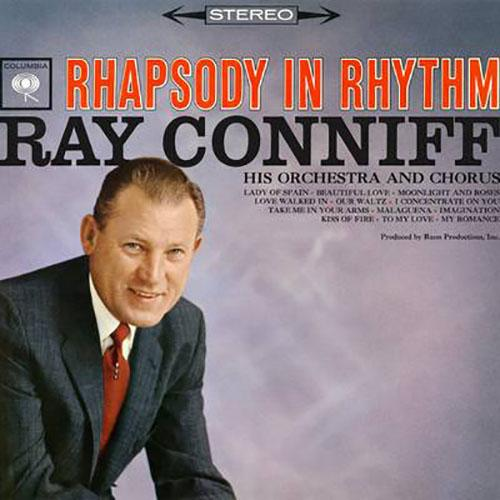 Rhapsody In Rhythm