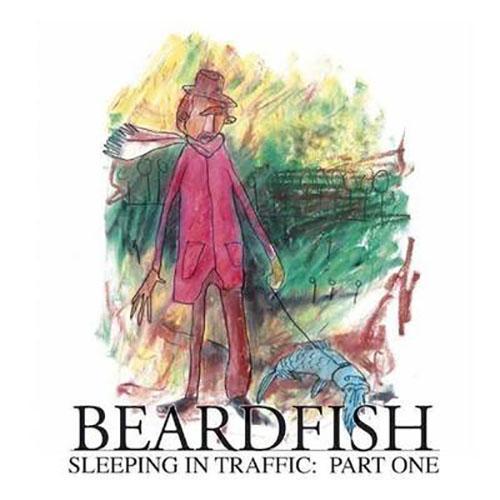 Sleeping In Traffic: Pt. 1