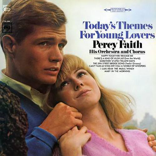 Today's Themes for Young Lovers