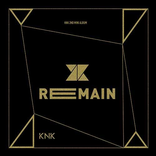 Taiwan Special Ver. 『 REMAIN』