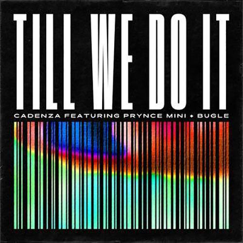 Till We Do It