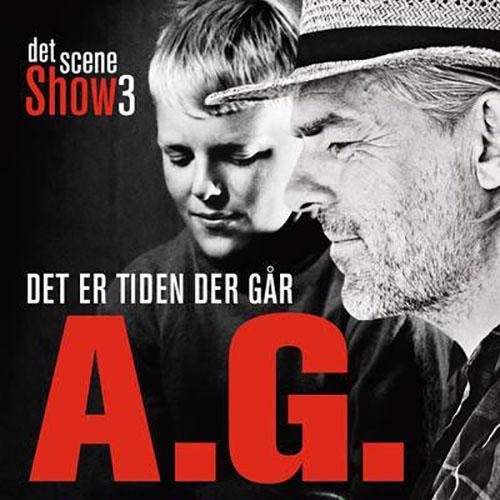 Det Er Tiden Der Går (Det Scene Show 3)