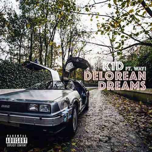 Delorean Dreams