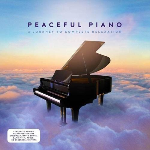 Peaceful Piano (3CD)
