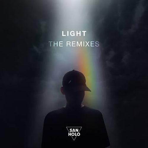 Light (Remixes) - EP