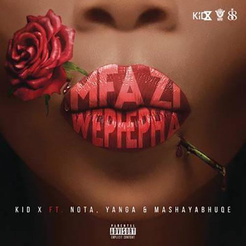 Mfazi Wephepha