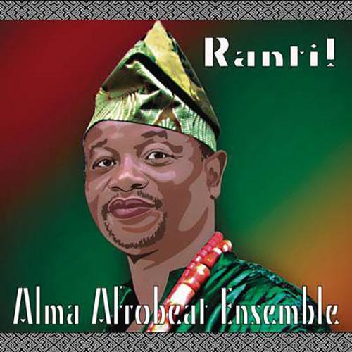Ranti (Remember)!