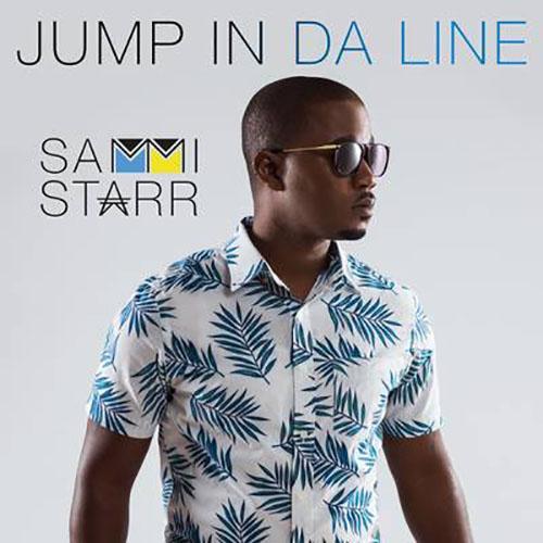 Jump in Da Line