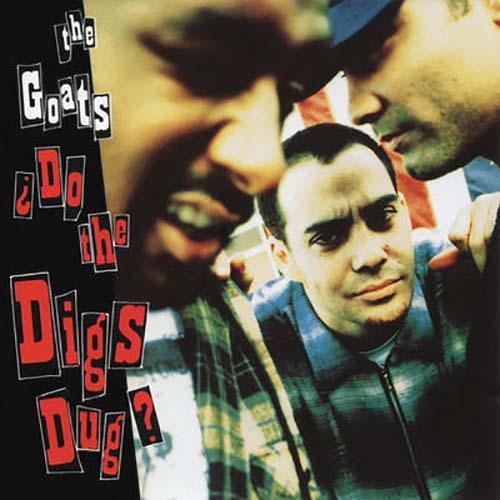 ¿Do the Digs Dug?