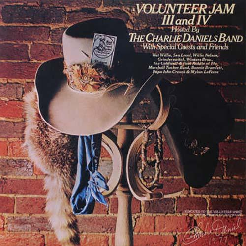 Volunteer Jam III & IV