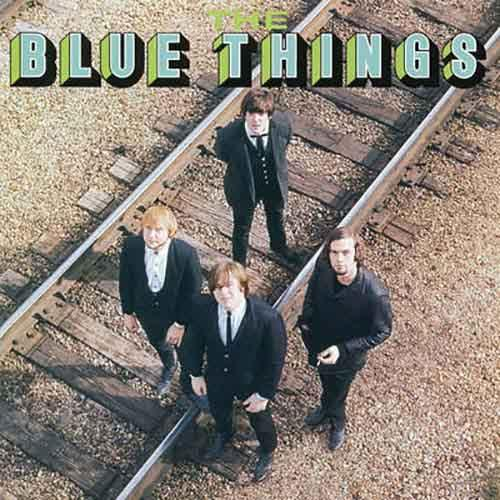 The Blue Things (Expanded)
