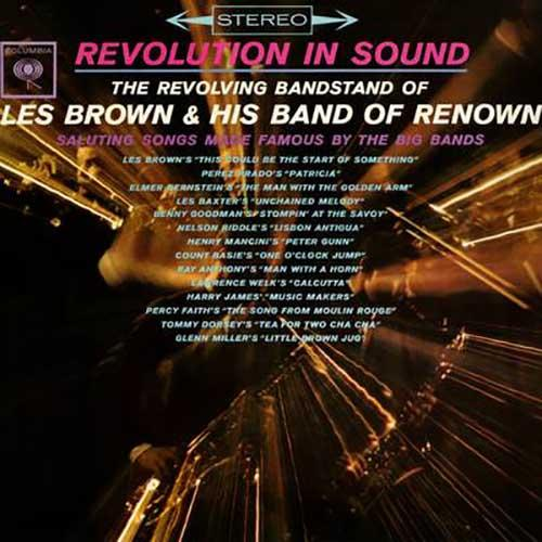 Revolution in Sound