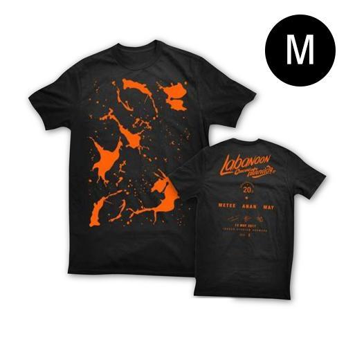 Labanoon เปิดกล่อง T-Shirt สีดำ M