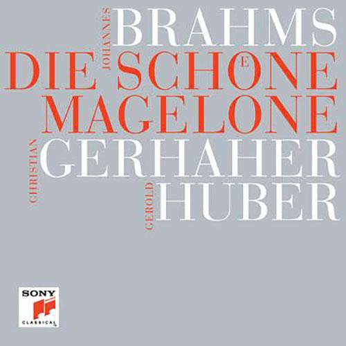 Brahms: Die schöne Magelone