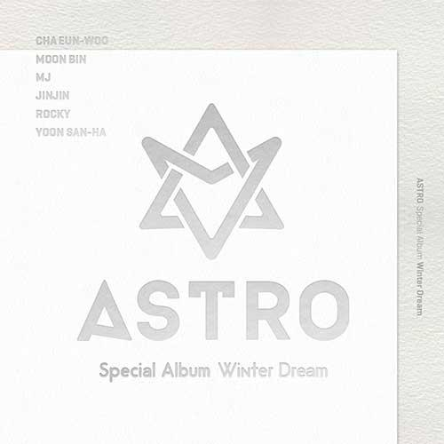 Special Album『Winter Dream』