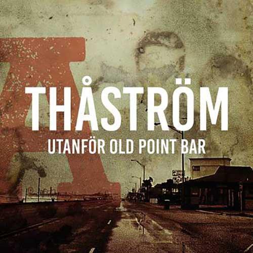 Utanför Old Point Bar