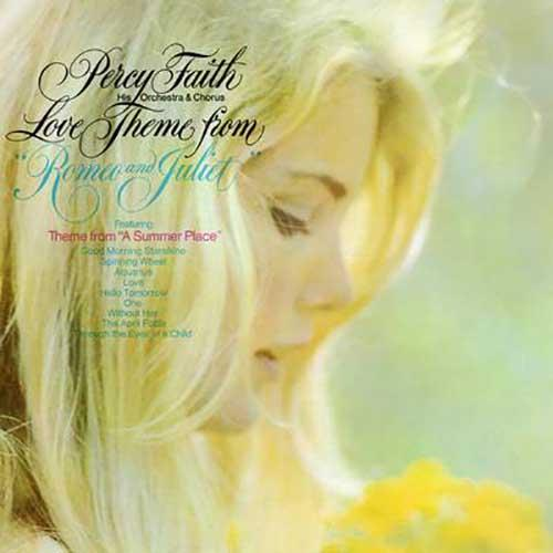 Love Theme from 'Romeo & Juliet'