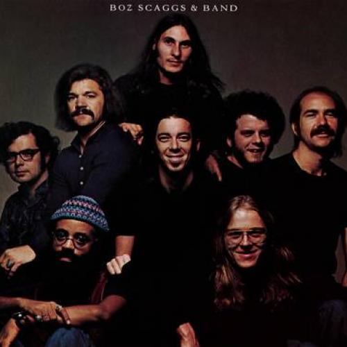 Boz Scaggs & Band (Expanded Edition)