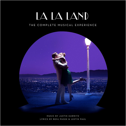 La La Land – The Complete Musical Experience (Deluxe)