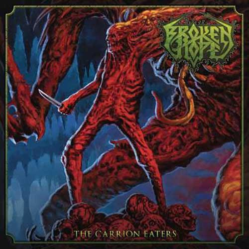 The Carrion Eaters