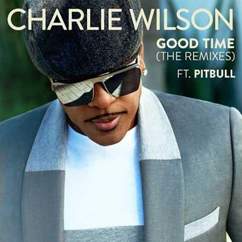 Good Time (The Remixes)