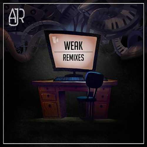 Weak (Remixes)