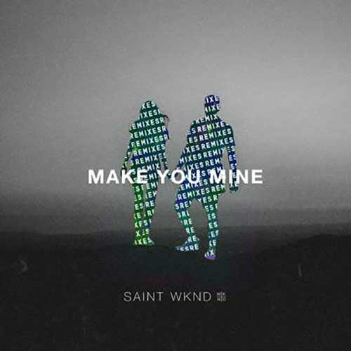Make You Mine (Remix) - EP