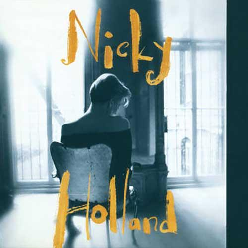 Nicky Holland