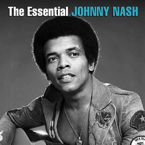 The Essential Johnny Nash