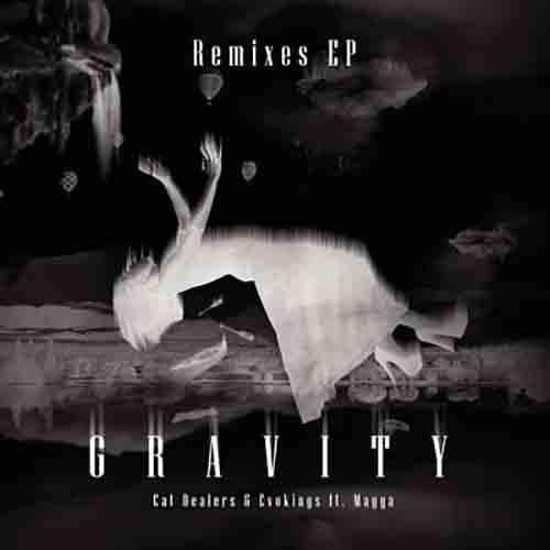 Gravity Remixes